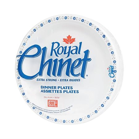 Royal Chinet® Plates