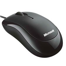 Basic Wired Optical Mouse