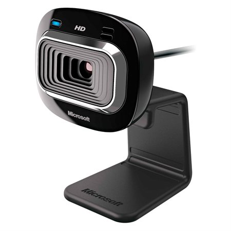 Webcaméra LifeCam HD-3000