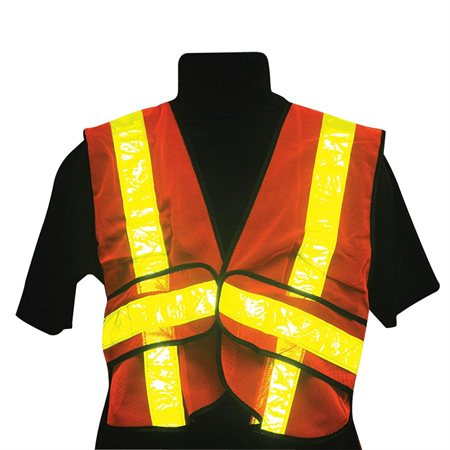 Veste de circulation High-Viz