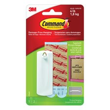 Command™ Sawtooth Picture Hangers
