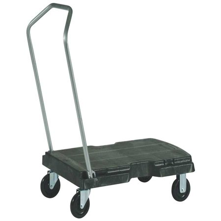 Chariot Triple Trolley