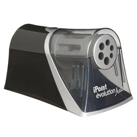 how to fix ipoint evolution pencil sharpener