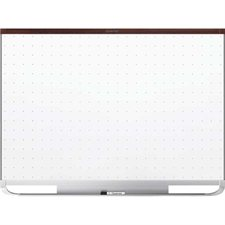 Prestige® 2 Magnetic Total Erase Whiteboard