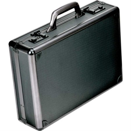 Attaché case en aluminium ATC0103