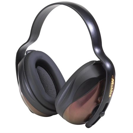 Casque antibruit multiposition M2