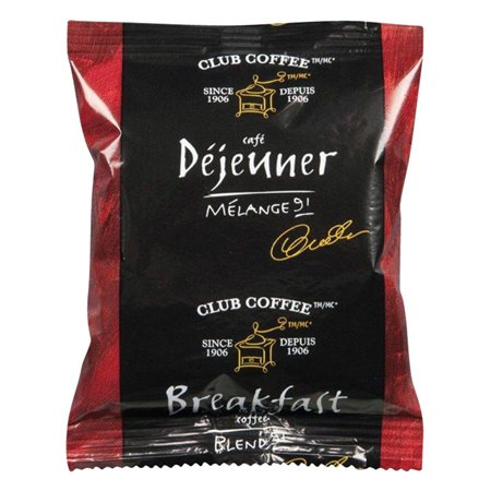 Club Coffee™ Coffee