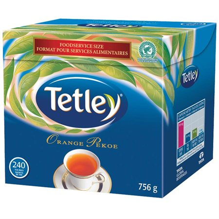 Tetley® Orange Pekoe Tea