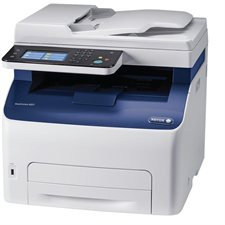 WorkCentre™ 6027 Multifunction Printer