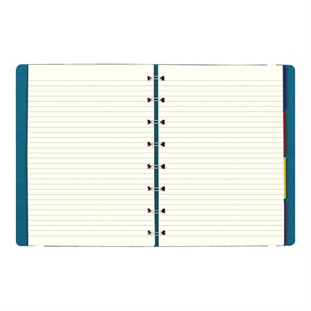 cahier de notes rechargeable filofax. Black Bedroom Furniture Sets. Home Design Ideas