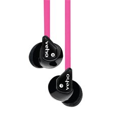 360° Z-1 Stereo Earbuds