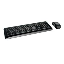 850 Wireless Keyboard / Mouse Combo