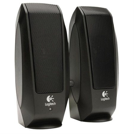 S120 PC Speakers