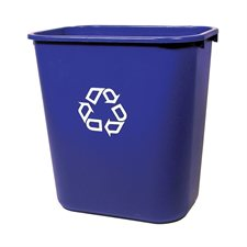 Recycling Plastic Wastepaper Basket