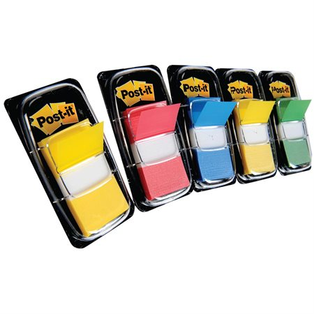 Languettes en paquet prime Post-it®