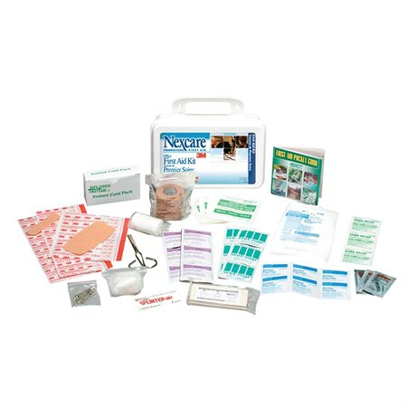 Nexcare™ 7721 First Aid Kit