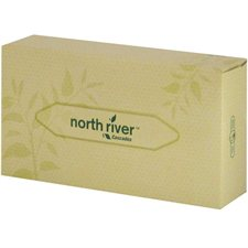 Papiers-mouchoirs North River®