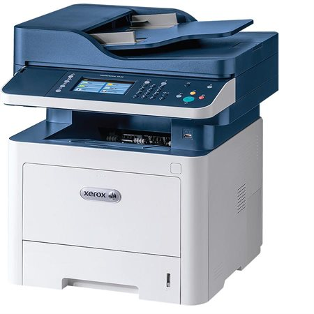 Imprimante laser multifonction monochrome WorkCentre™ 3335DNI